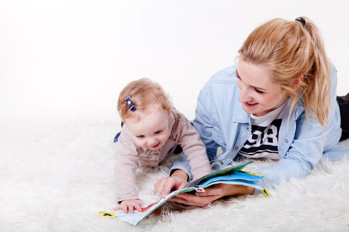 7 Tips Om Je Energie Te Veranderen, Zodat Je Kind Zich Veilig Kan Voelen In Deze Onzekere Tijd.